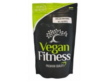 kokos vegan fitness