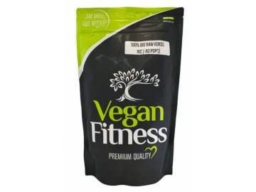 kokos vegan fitness
