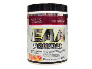 eaa powder Hi Tec