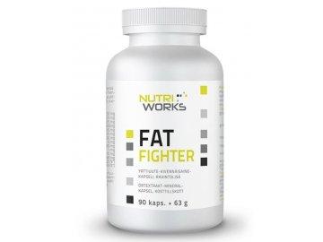 fat fighter nutriworks