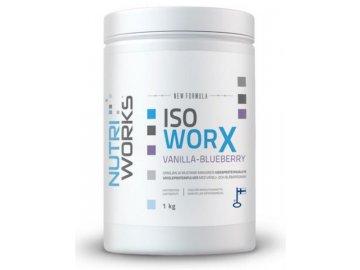 iso worx 1