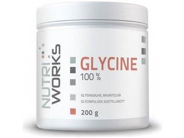 glycin 100% NutriWorks