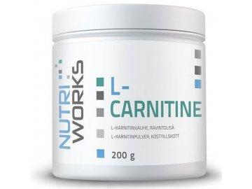 l carnitin NutriWorks
