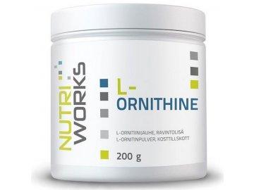 l ornithine NutriWorks