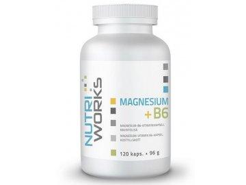 magnesium b6 nutriworks