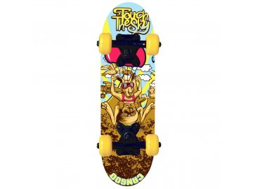 cangoo skateboard