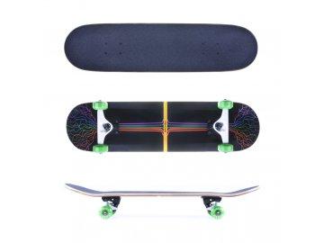 floyd skateboard