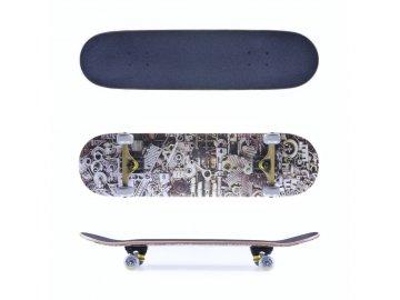 girder skateboard