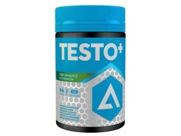 testo+ adapt nutrition