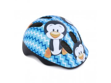 penguin helma