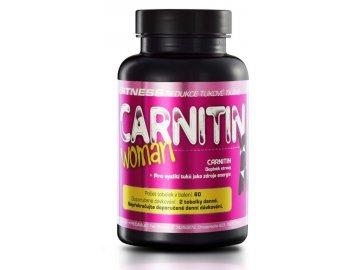 carnitin woman ladylab