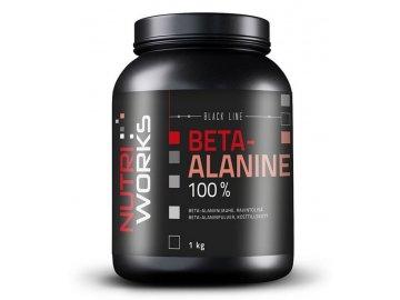 beta alanine 1 kg nutriworks