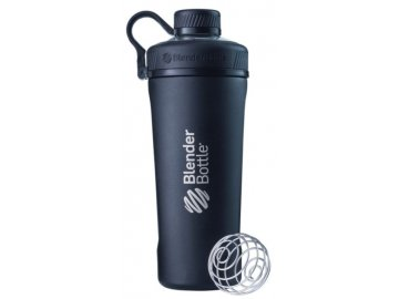 radian černý blender bottle
