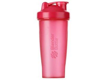 blender bottle šejkr original růžový