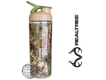 šejkr blender bottle realtree