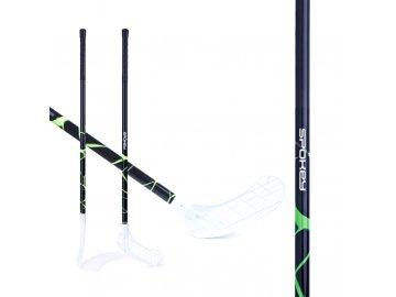 florbalová hokejka pro leváky