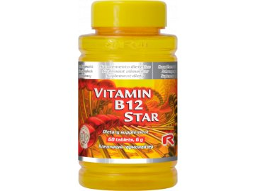 vitamin b12 star starlife
