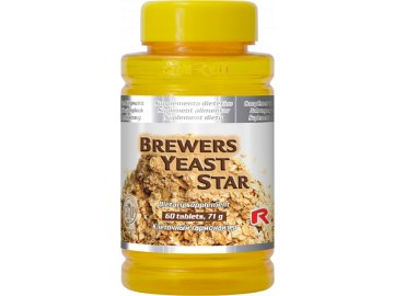 brewers yeast star starlife
