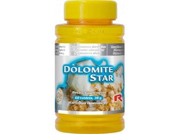 dolomite star starlife