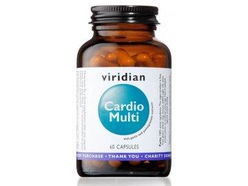 cardio multi viridian