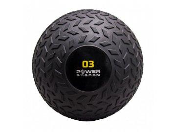 slam ball 3kg power system