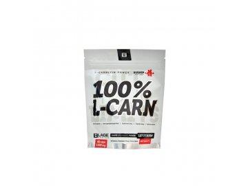 100% l carn bs blade