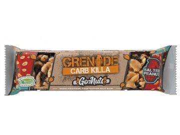 carb killa go nuts grenade