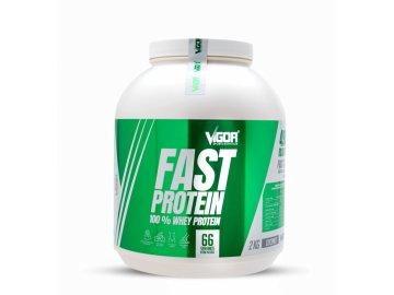 Fast Ptrotein Vigor