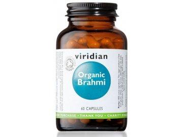 brahmi viridian kapsle