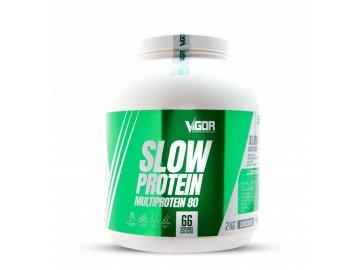 slow protein vigor