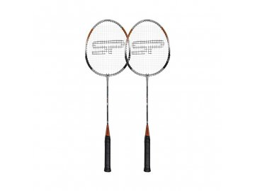 FIT ONE II Sada na badminton - 2 rakety
