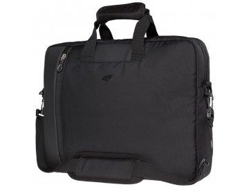 Černá taška na notebook