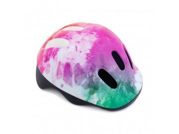 cyklistická přilba pro mládež