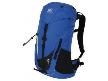 Turistický batoh modrý - 28 l