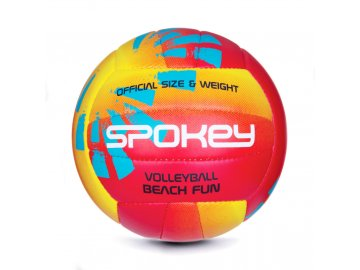 volejbalový beach míč