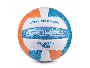 FUN IV volejbalový míč vel. 5