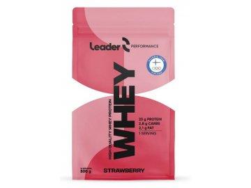 galvanize proteinový izolát