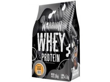 whey protein warrior
