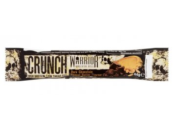 crunch warrior