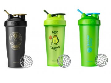 blender bottle special edition