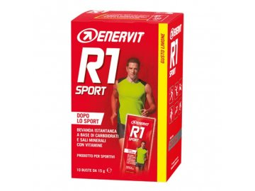 R1 Sport 10 x 15g citron