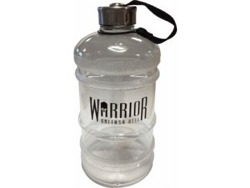 Barel na vodu s logem Warrior 2,2l