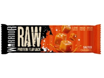 protein flapjack