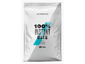 instant oats 5kg myprotein