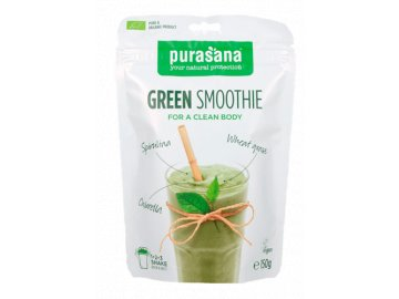 Smoothie Green BIO 150g