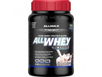 protein allmax