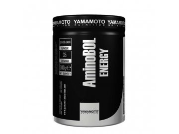 yamamoto aminobol energy