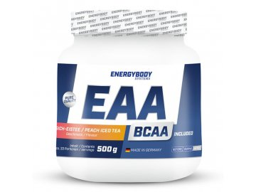 EAA 500g (komplex aminokyselin)