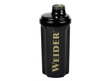 černý šejkr Weider