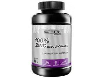 zinc bisglycinate promin